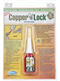 Comstar 10-801 Copper Lock, No Heat Solder, 10 mL