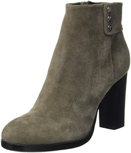 Joop! Sykia Viola Boot Lhz 2, Bottines Femme, Gris (Grey 800), 37.5 EU