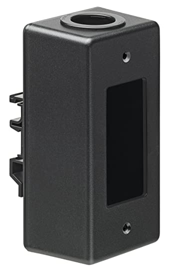 Leviton 41089-dn DIN rail-mount Box: Amazon.de: Baumarkt