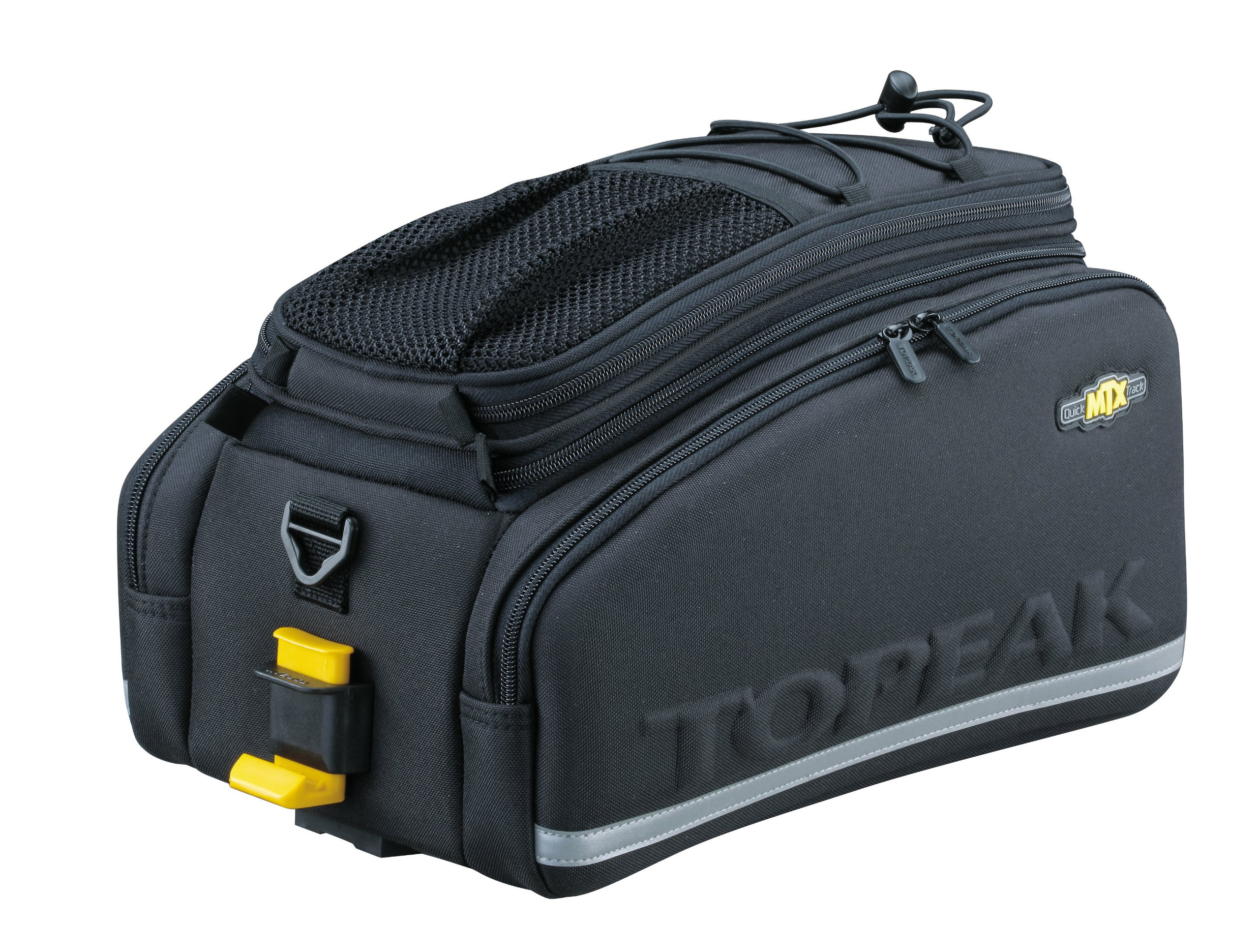 Topeak wedge bag MTX TrunkBag DX
