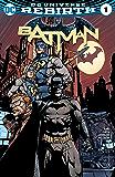 Batman (2016-) #1