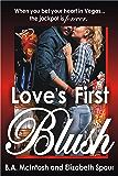 Love's First Blush