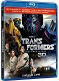 Transformers: L'Ultimo Cavaliere (2 Blu-Ray 3D + Blu-Ray) [audio español] [Italia] [Blu-ray]