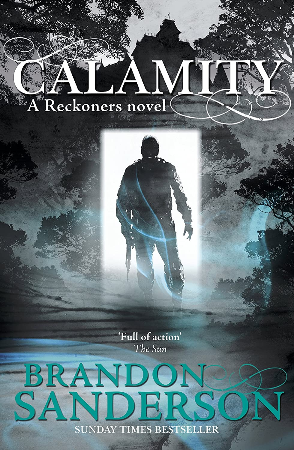 Calamity (Reckoners 3) (English Edition) eBook: Brandon Sanderson ...