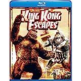 King Kong Escapes [Blu-ray]