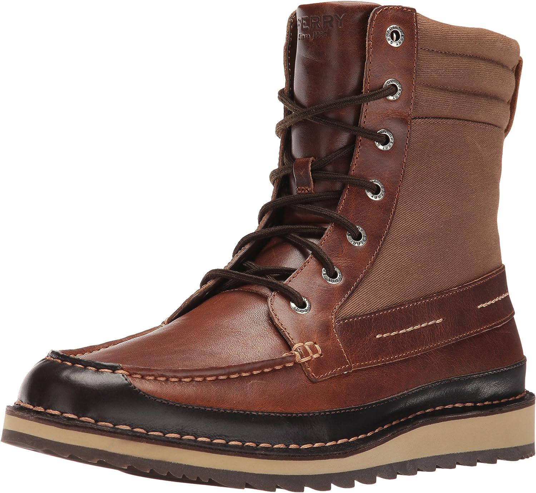 Sperry Top-Sider Men's Dockyard Boot