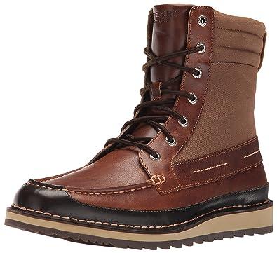Sperry Top-Sider Men's Dockyard Boot, Tan, ...