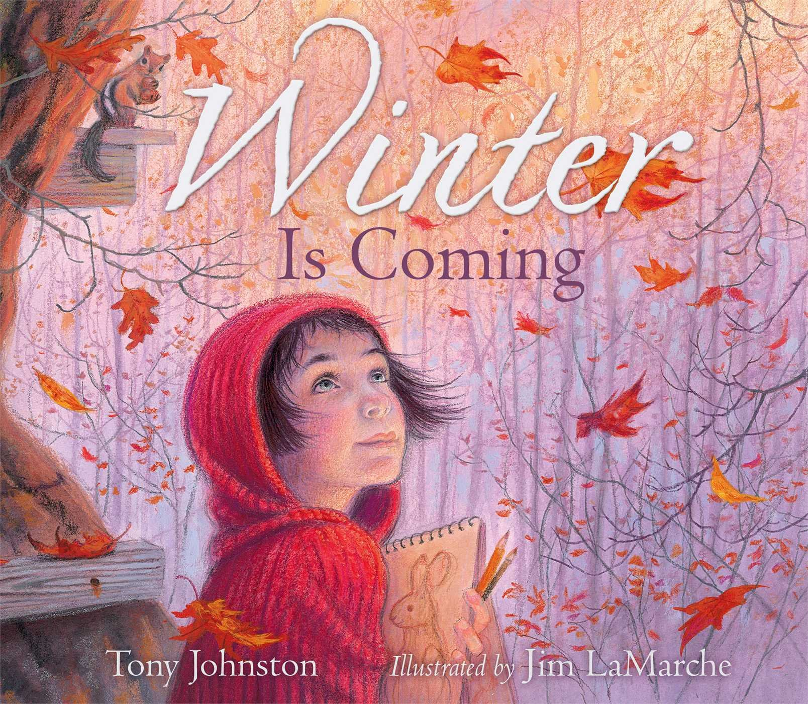 Winter Is Coming by Simon Schuster Paula Wiseman Books (Image #1)