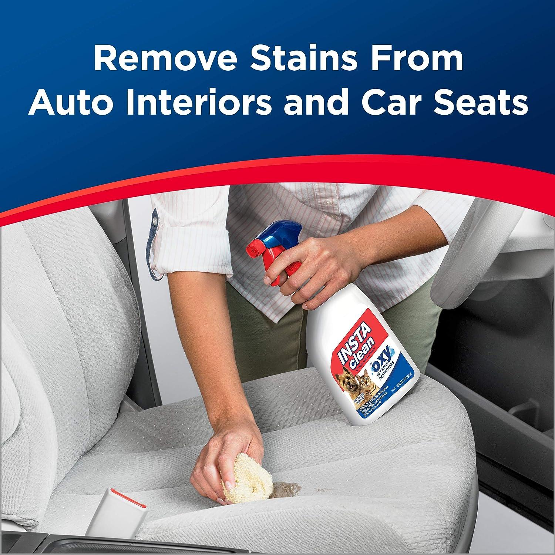 InstaClean AllPurpose Home  Auto Spot  Stain Remover 32oz  64oz Refill 2145