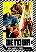 Detour (1945) (Restored Edition)