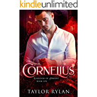 Cornelius: Warlocks of Amherst Book One book cover