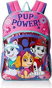 "Nickelodeon Pup Power! 16"" Backpack, Pink (Pink) - 848481"