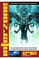 Interzone #242 Sept - Oct 2012 (Science Fiction and Fantasy Magazine) Kindle Edition