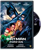 Batman Forever [Import USA Zone 1]