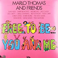 Marlo Thomas And Friends, Free To Be You And Me (Vinyl)