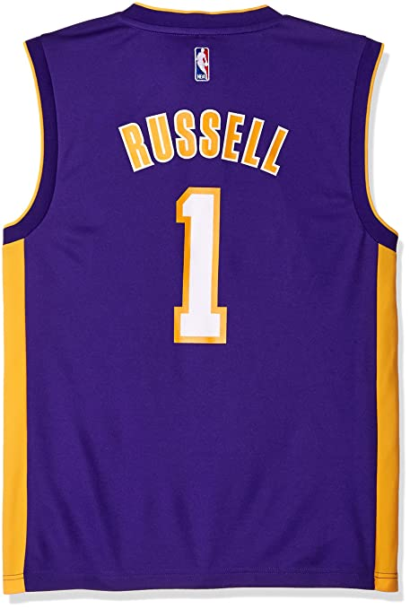 Image Unavailable. Image not available for. Color  NBA Los Angeles Lakers  ... 81e0b6d00