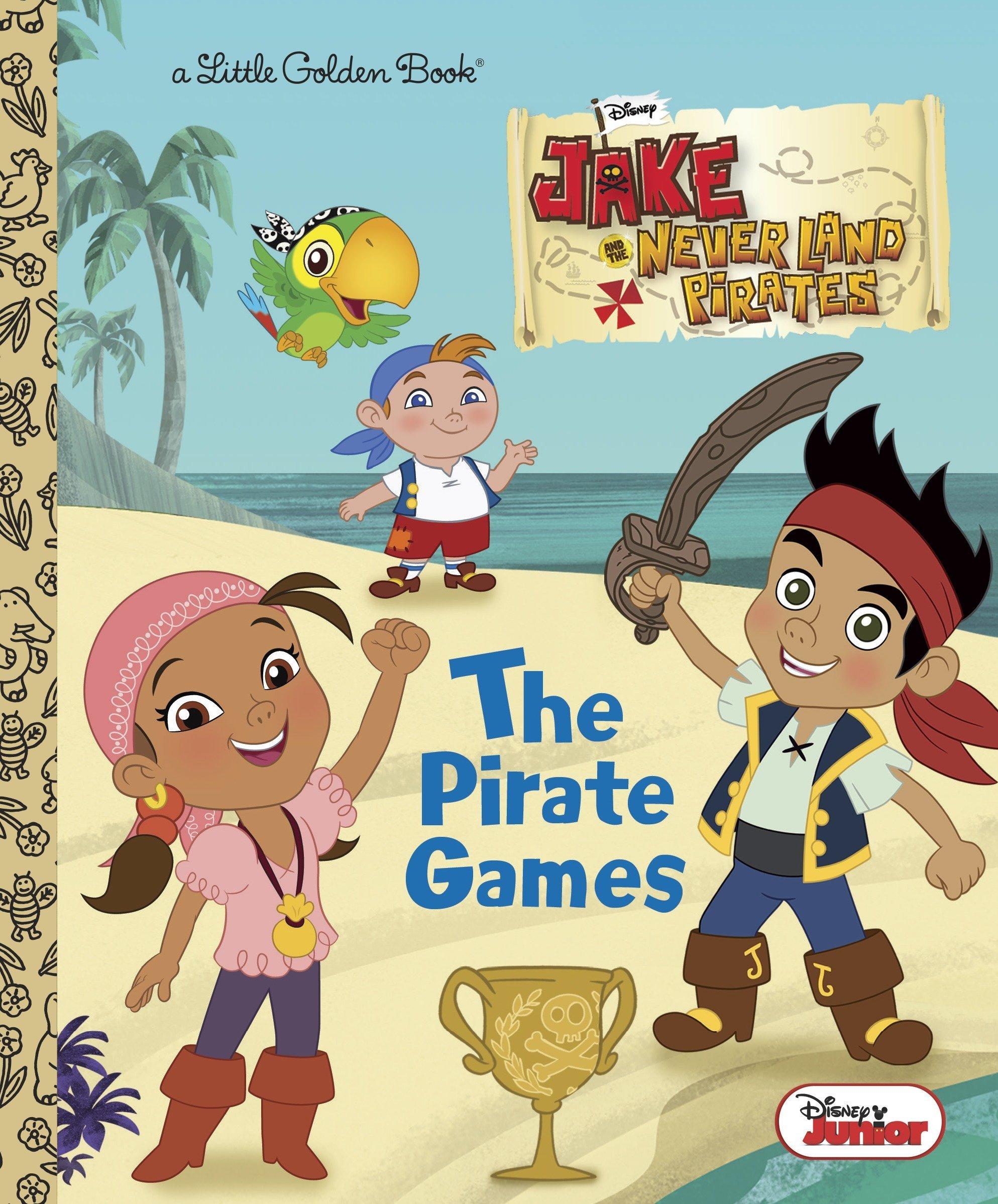 Amazon.com: Jake and the Neverland Pirates Night Light: Baby
