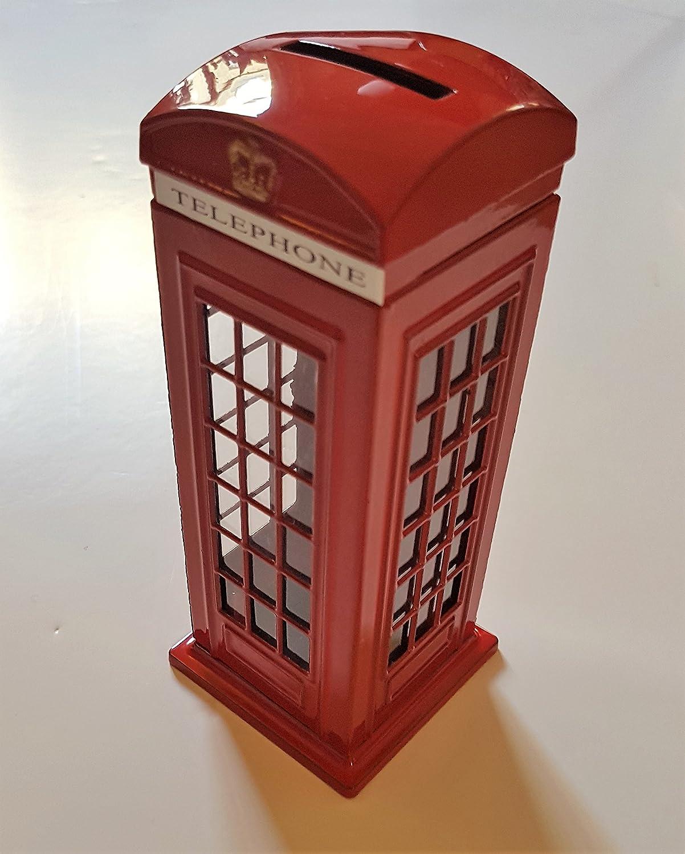 6d8bd970a95 Money Boxes London Telephone Box