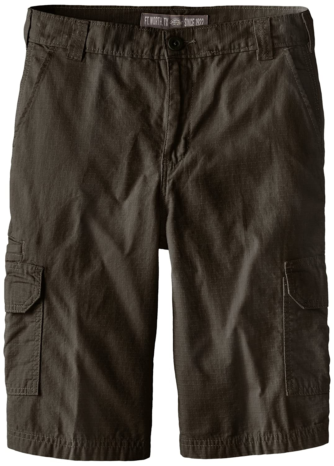 Dickies Big Boys' Washed Rip Stop Cargo Short Dickies Boys 8-20 KR414