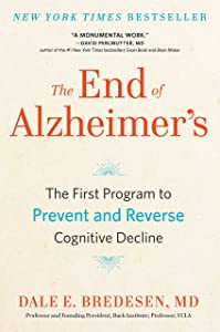 Win A Free The End of Alzheimer's: The First Program to Prevent and…