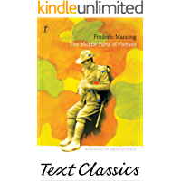 The Middle Parts Of Fortune: Text Classics