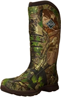 bc474890190609 Amazon.com  Muck Boot Pursuit Shadow Rubber Lightweight Insulated ...