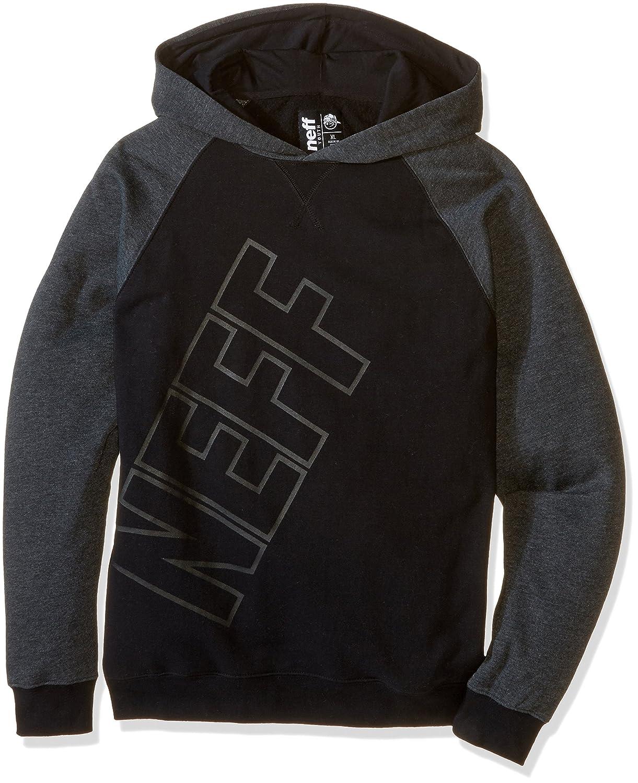 Neff Boys' Youth Corpo Hoodie Sweatshirt