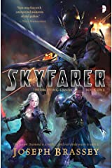 Skyfarer (The Drifting Lands Book 1) Kindle Edition