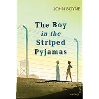 The boy with the striped pyjamas