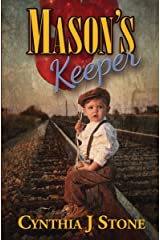 Mason's Keeper Kindle Edition