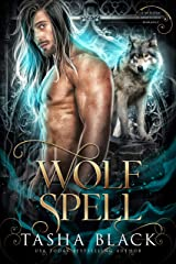 Wolf Spell: Shifters Bewitched #1 Kindle Edition