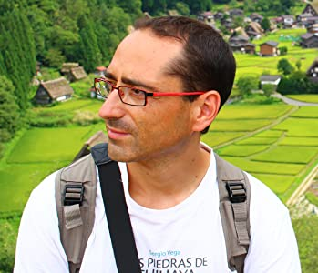 Sergio Vega Esteban