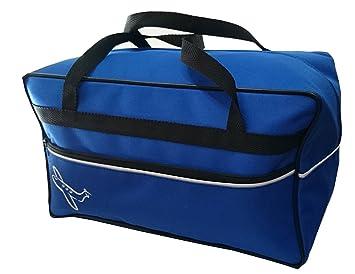 Babyreisetasche 35 X 20 X 20 Cm Boardgepäck Babybag Handgepäck Blau