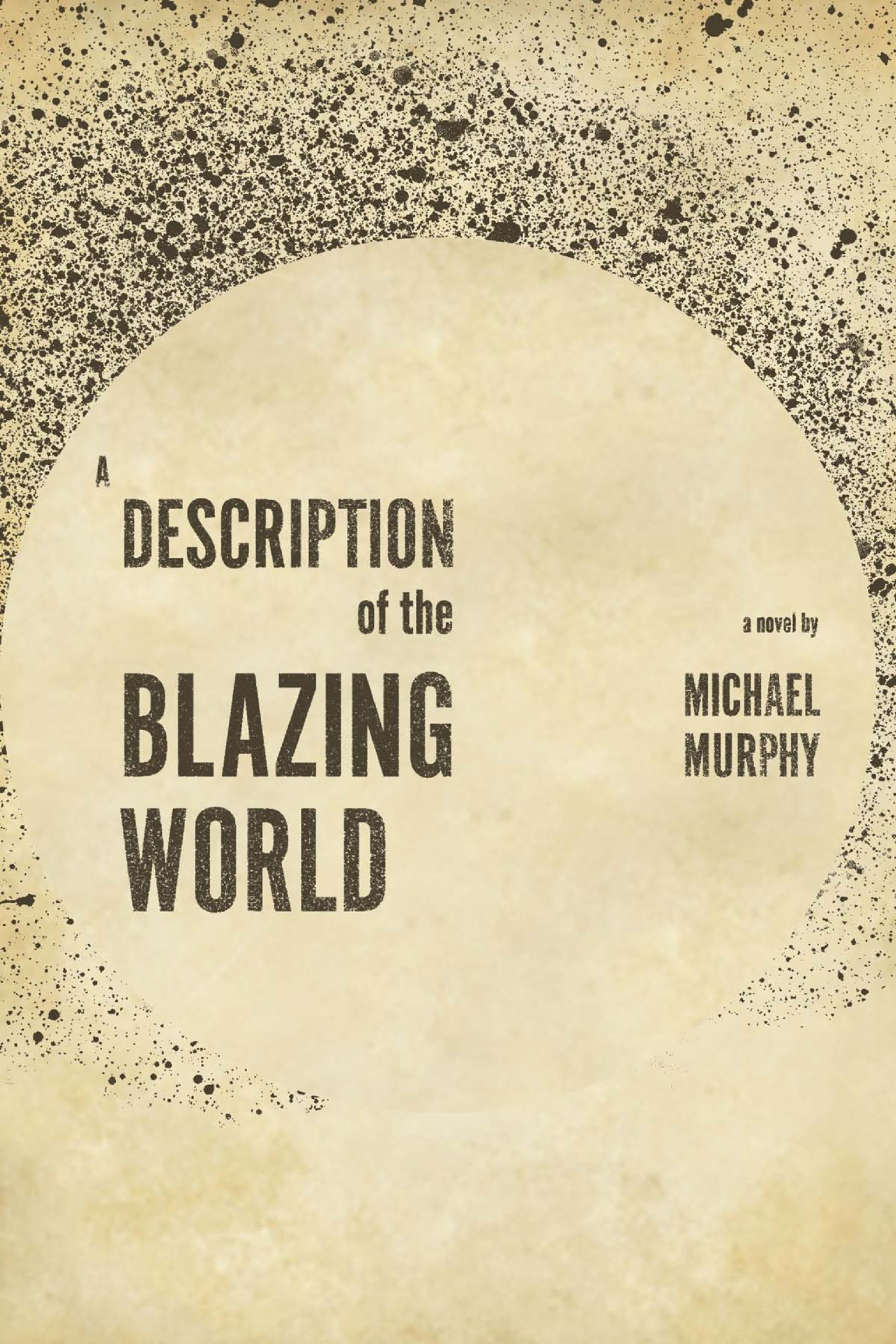 Download Description of the Blazing World, A (Broadview Editions) pdf