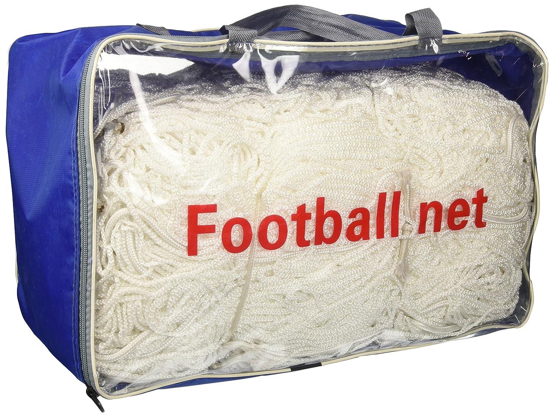 Pair Netze Fußball 300x200 cm - 4 mm