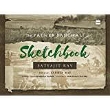 The Pather Panchali Sketchbook