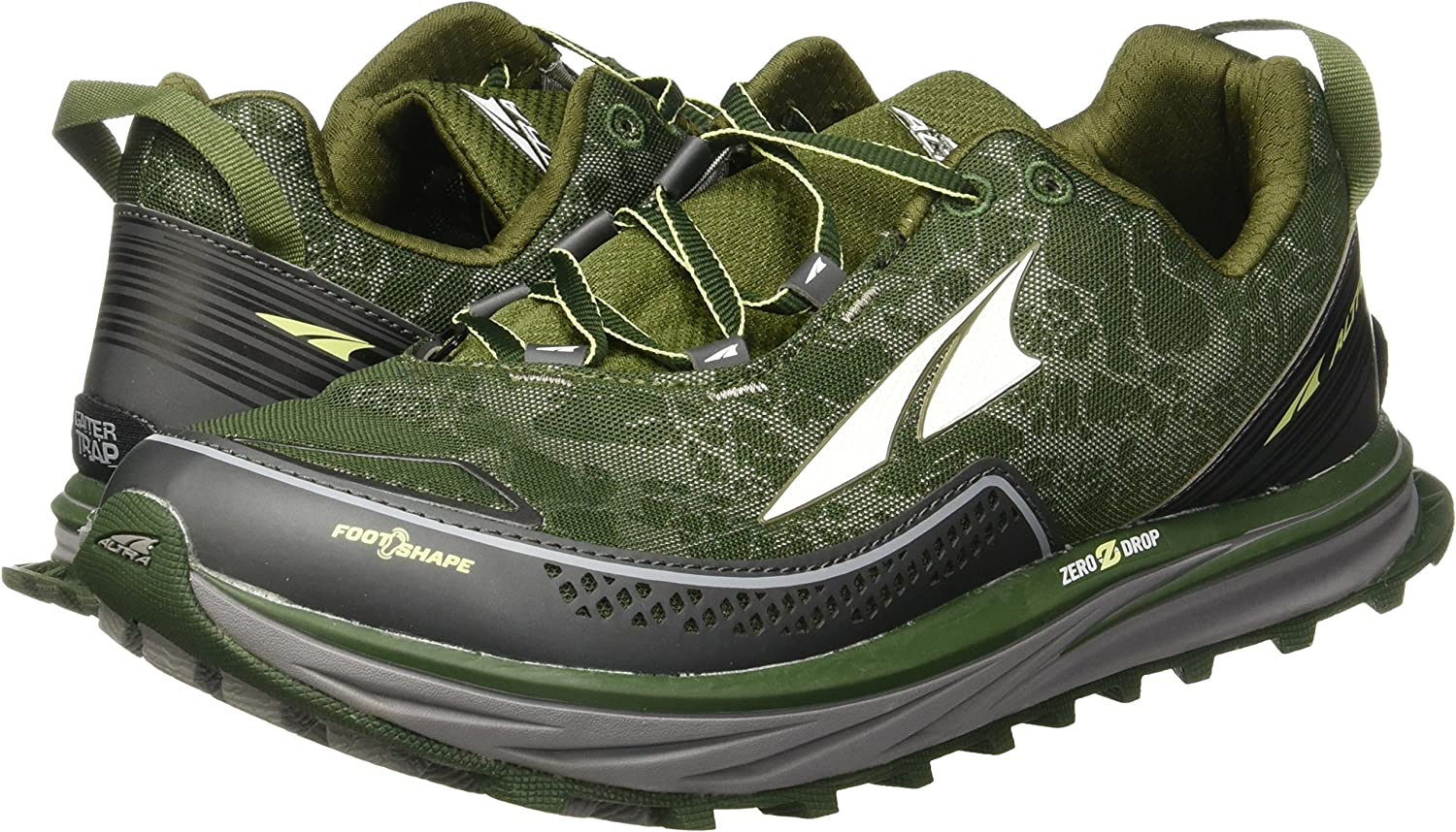 Altra Timp Trail Zapatillas de trail running: Amazon.es: Zapatos y ...