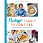 Nadiya's Family Favourites: Easy, beautiful and show-stopping recipes for every day from Nadiya's upcoming BBC TV series