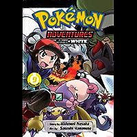 Pokémon Adventures: Black and White, Vol. 9