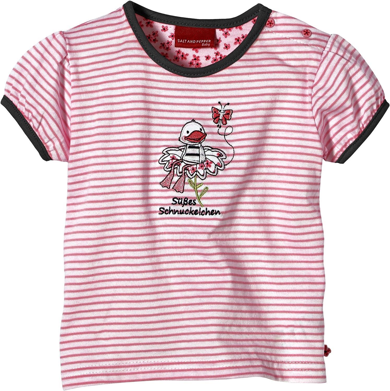 SALT AND PEPPER Baby-M/ädchen Hemd