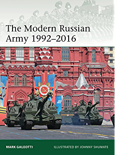 Amazon spetsnaz russias special forces elite ebook mark the modern russian army 19922016 elite fandeluxe Choice Image