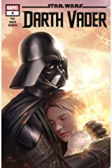 Star Wars: Darth Vader (2020-) #4 Kindle Edition
