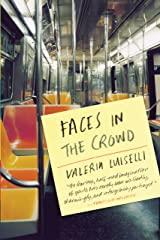 Faces in the Crowd Paperback