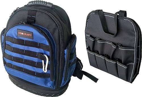 Neocraft N13017 14 Backpack Tool Bag