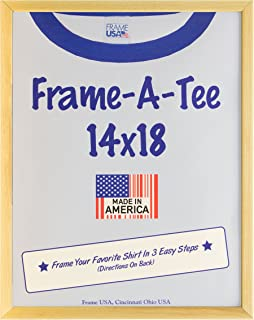 product image for T-Shirt Frame (14x18, Natural)