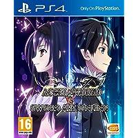 Accel World vs Sword Art Online PS4 Game