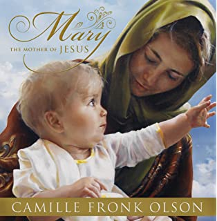 Amazon.com: Mary Mother of Jesus (9781462110421): Bruce E. Dana: Books