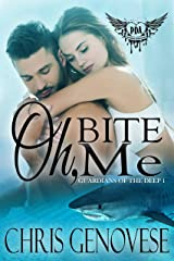 Oh, Bite Me: Paranormal Dating Agency (Guardians of the Deep) Kindle Edition