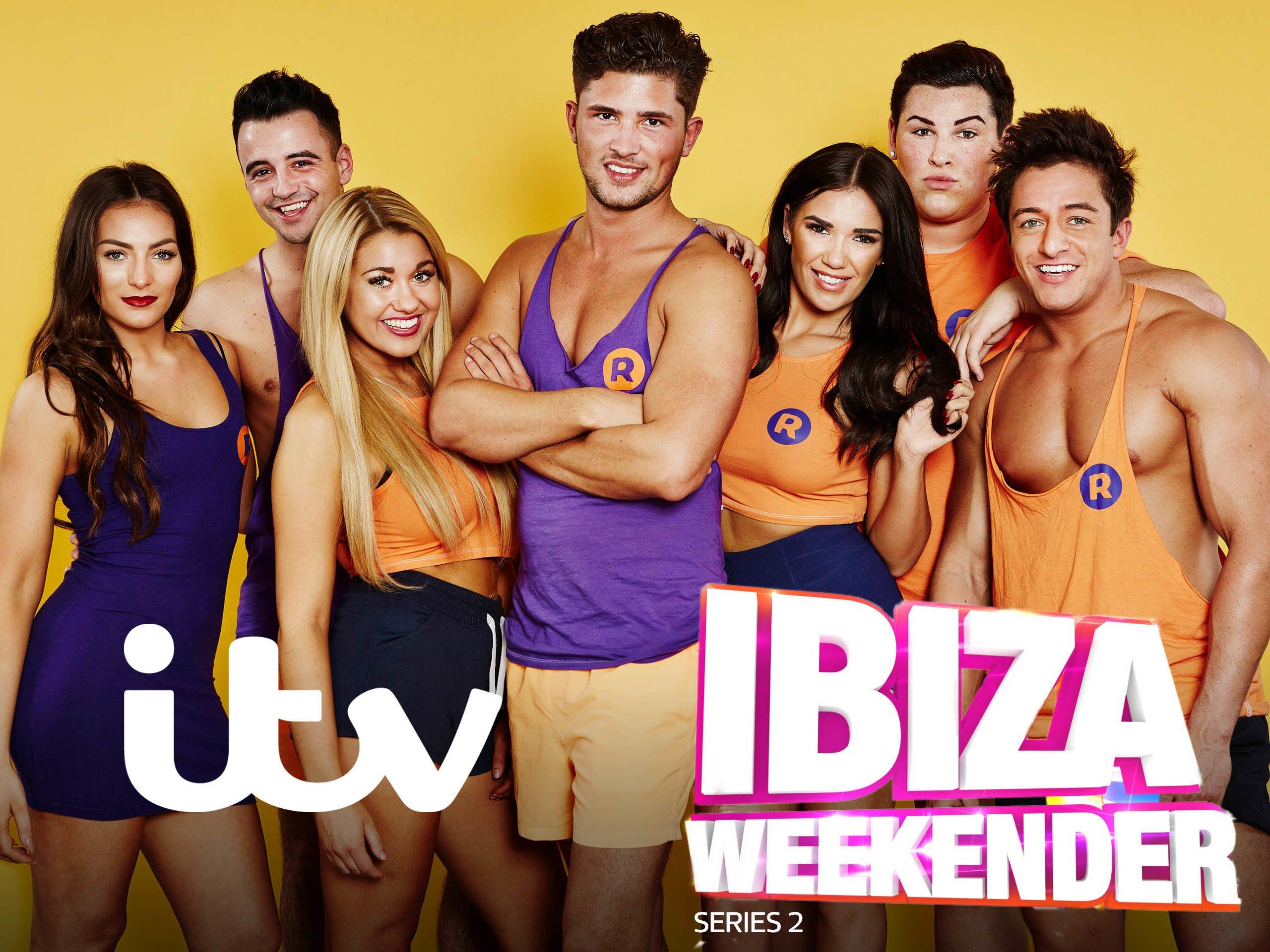 watch ibiza weekender online free season 5