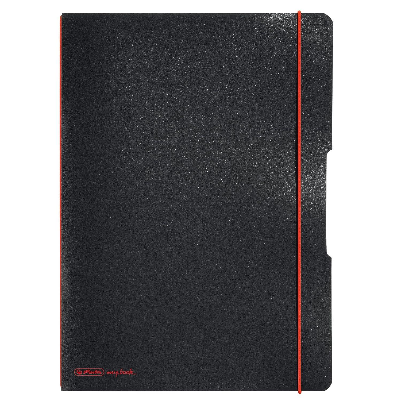 Herlitz 11408655 quaderno per scrivere 40 fogli Colore menta A4
